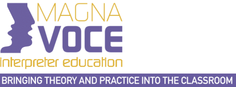 MAGNA VOCE Interpreter Education